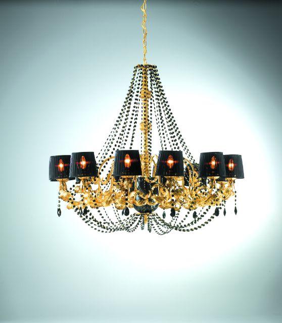 Подвесной светильник Spot Light Mirani 8393128 купить в